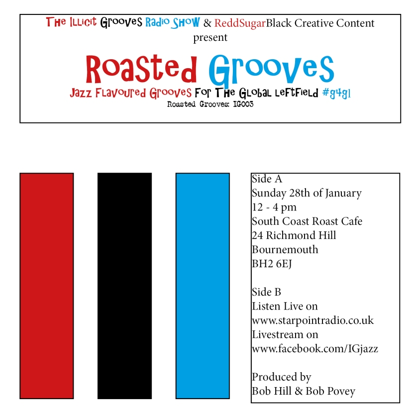 Roasted grooves Jan 18 social media